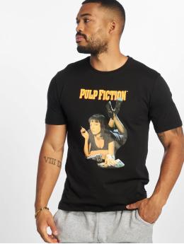 Only & Sons T-Shirt onsPulp Fiction schwarz