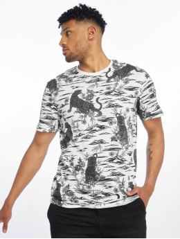 Only & Sons t-shirt onsPilas wit