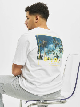 Only & Sons t-shirt onsRover Regular wit