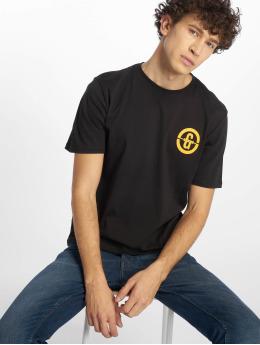 Only & Sons t-shirt onsEdward Logo zwart
