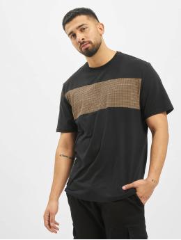 Only & Sons t-shirt onsmStefan Regular zwart