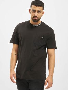 Only & Sons t-shirt onsMogens Regular  zwart
