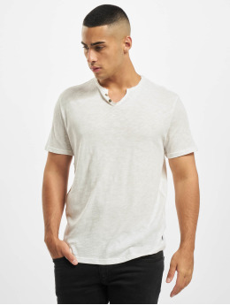 Only & Sons T-Shirty onsJacques Split bialy