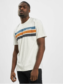 Only & Sons T-Shirty onsManny Reg Printed bialy