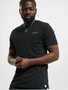 Only & Sons T-Shirty onsDilan Life Slim czarny