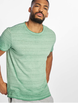 Only & Sons T-Shirty onsLane zielony