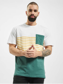 Only & Sons T-Shirty onsDel  zielony