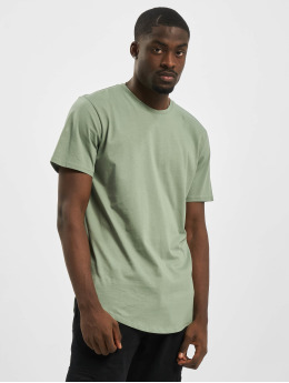 Only & Sons T-Shirty onsMatt Life Longy Noos zielony