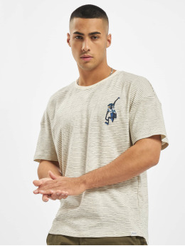 Only & Sons T-skjorter onsEnzo Life Drop Sh beige