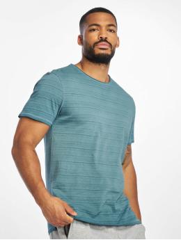 Only & Sons T-skjorter onsLane blå