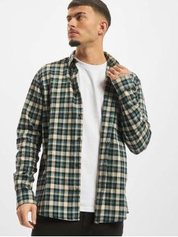 Only & Sons T-skjorter Onsnirel Checked blå