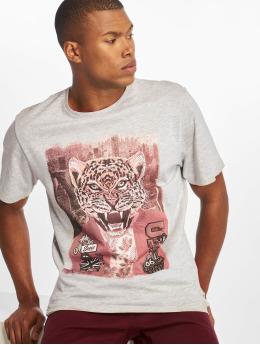 Only & Sons T-skjorter onsLoris Funny grå