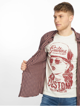 Only & Sons T-skjorter onsElmo  hvit