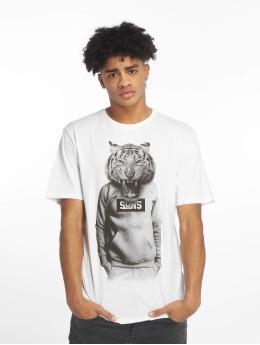 Only & Sons T-skjorter onsEnzo hvit