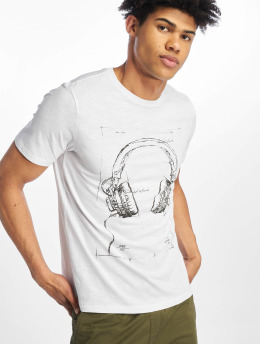 Only & Sons T-skjorter onsPatrik Slim hvit