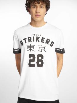 Only & Sons T-skjorter onsStriker hvit