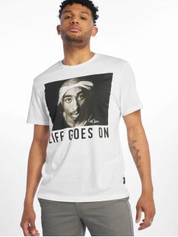 Only & Sons T-skjorter onsRapper hvit