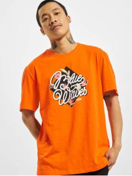 Only & Sons T-skjorter onsNait Life Reg  oransje