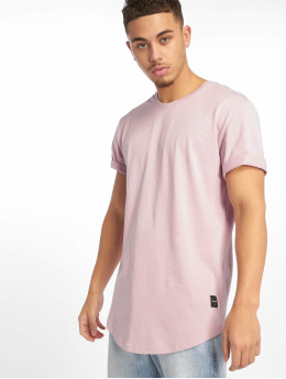 Only & Sons T-skjorter onsMatt Longy Noos rosa