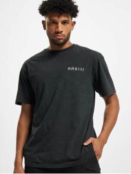 Only & Sons T-skjorter Onsdennis svart