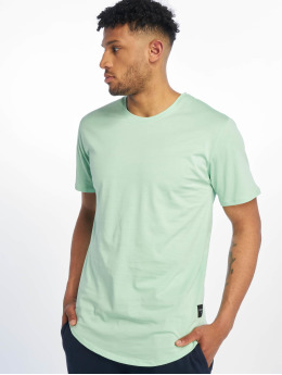 Only & Sons Tall Tees onsMatt Longy Noos groen