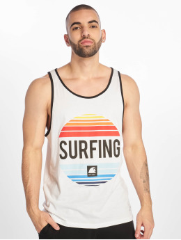 Only & Sons Tank Tops onsLorry hvid