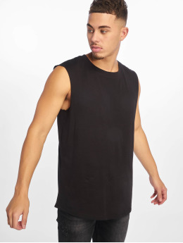 Only & Sons Tank Tops onsPranto  schwarz