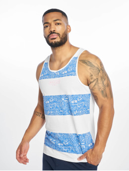 Only & Sons Tank Tops onspitman white