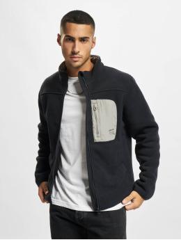 Only & Sons Transitional Jackets Onshike Fleece blå