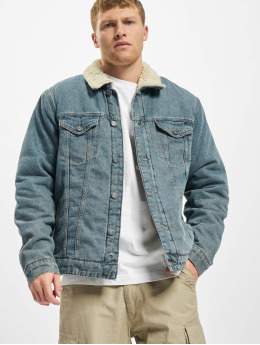 Only & Sons Transitional Jackets Onslouis Life blå