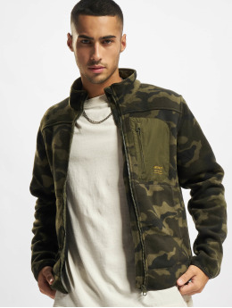 Only & Sons Transitional Jackets Onshike oliven