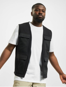 Only & Sons Vest onsKing Life Reg black