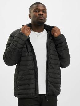 Only & Sons Veste mi-saison légère onsPaul Quilted Highneck noir