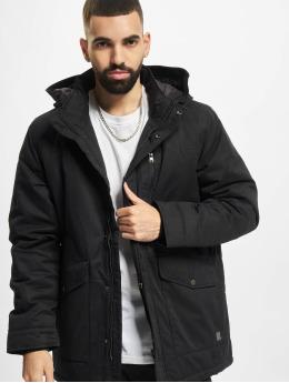 Only & Sons winterjas Onselliot  zwart