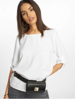 Only Blouse & Chemise onlNine 3/4 Fold Up blanc
