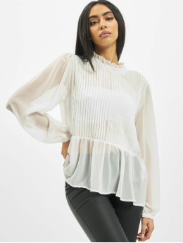 Only Blouse & Chemise onlYael Life blanc