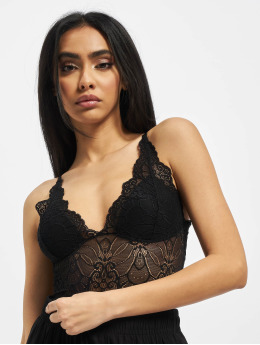Only Body nlCindy Lace zwart