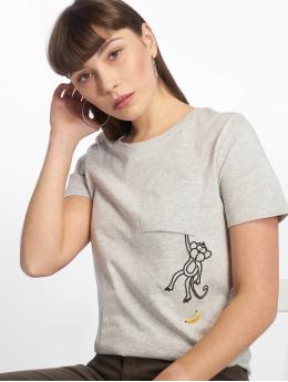 Only Camiseta onlPolly gris