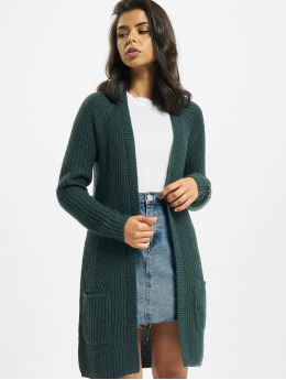 Only Cardigan onlBernice Noos  green