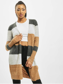 Only Cardigans onlMeredith Wool Knit NOOS  beige