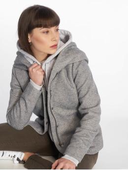 Only Chaqueta de invierno onlSedona gris
