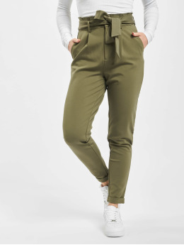 Only Chino onlPoptrash Easy Paperback olive