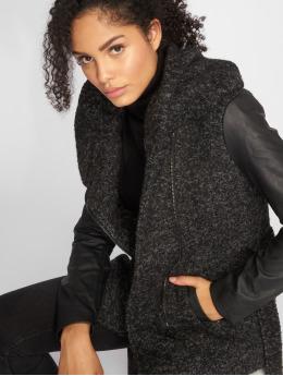 Only Coats onlLisford Boulce black