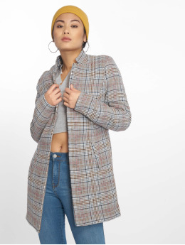 Only Coats onlReah Soho Check colored