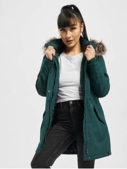 Only Coats onlKaty  green