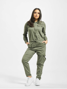 Only Combinaison & Combishort onlMeja-Elina  olive