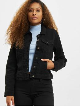 Only Denim Jacket onlWonder Life black