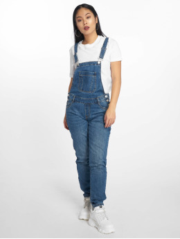 Only Dungaree onlKim Witty Loose blue