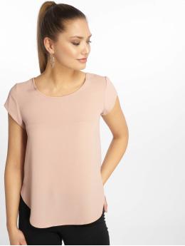 Only Hihattomat paidat onlVic roosa