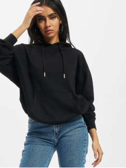 Only Hoodie Sonoma Life Oversized black
